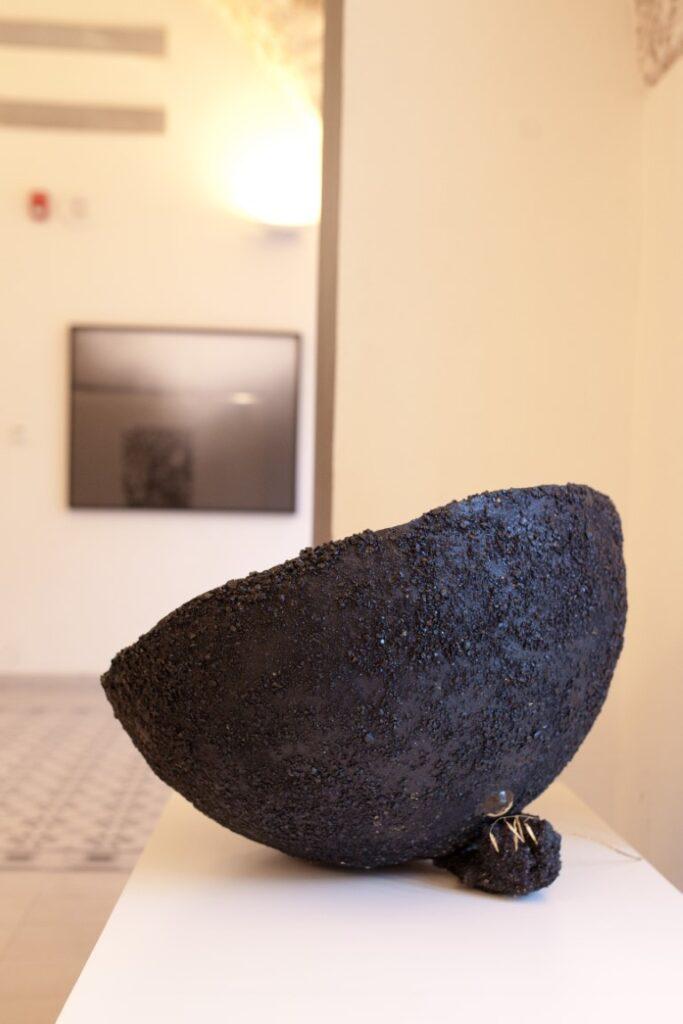 שולמית עציון, עלמין, 2015