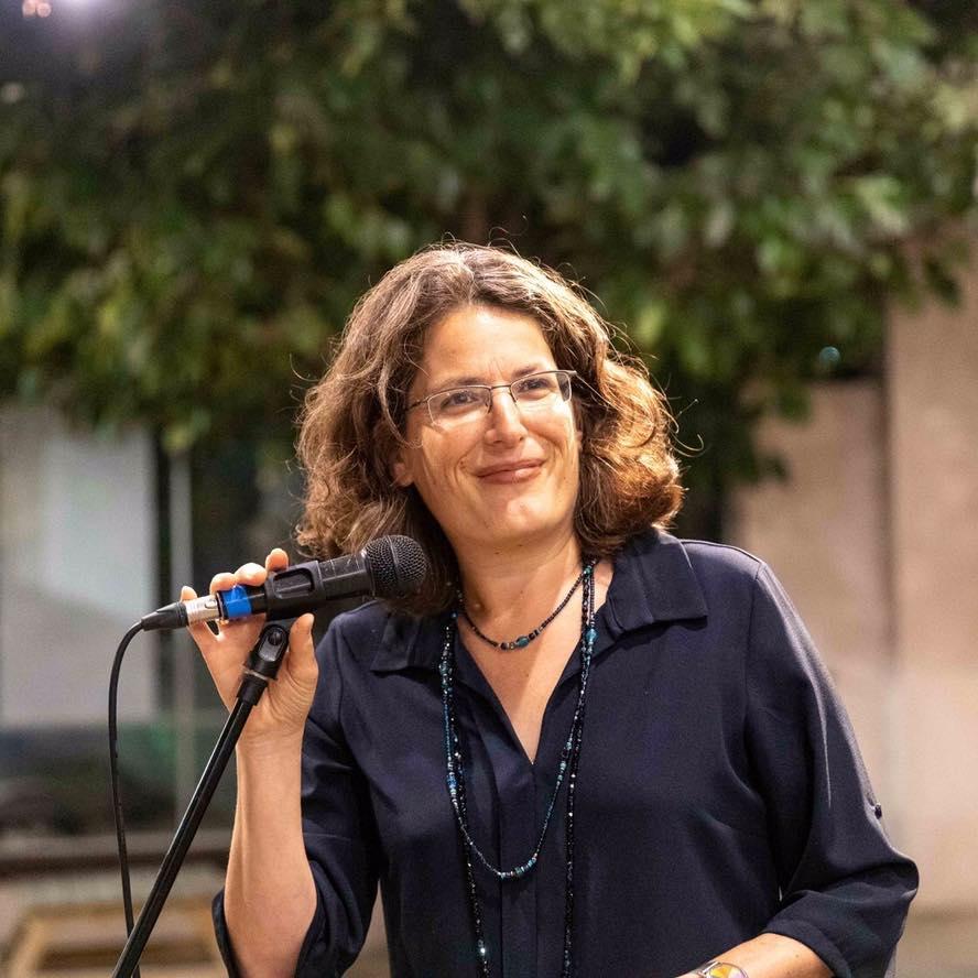 Shira Friedman